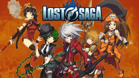 Lost Saga: Przykładowa praca konkursowa