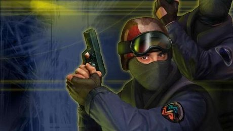 Gramy w Counter Strike: Source