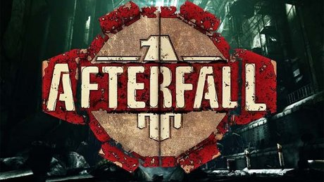 Afterfall - nie tylko Dead Space