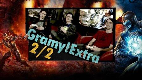 Gramy! Extra - Mortal Kombat [2/2]