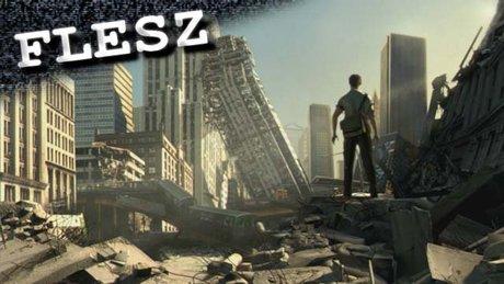 FLESZ - 22 sierpnia 2011