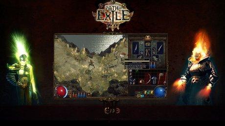 Diablo III tak powinno wyglądać? Path of Exile.