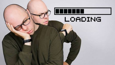 Dlaczego loadingi są takie DŁUGIE?