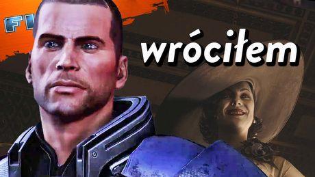 Mass Effect wydostał się z czarnej dziury. FLESZ – 2 lutego 2021