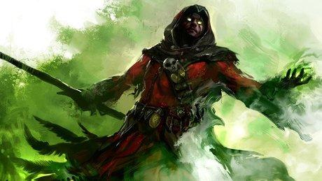 Guild Wars 2 Beta - misja fabularna