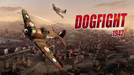 Gramy w Dogfight 1942