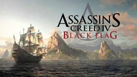 Assassin's Creed IV: Black Flag - misja fabularna