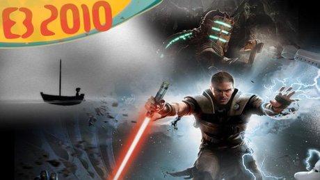 E3 2010 - przegląd trailerów