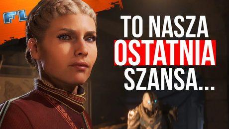 Gra EA walczy o przetrwanie. FLESZ – 2 listopada 2020