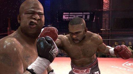 Gramy w Fight Night Round 4