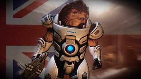 Mass Effect 2 - polska i angielska wersja