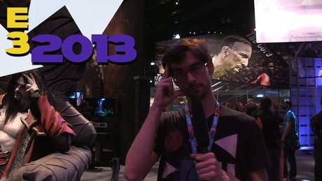 E3 2013: rajd przez targi - Konami, Capcom