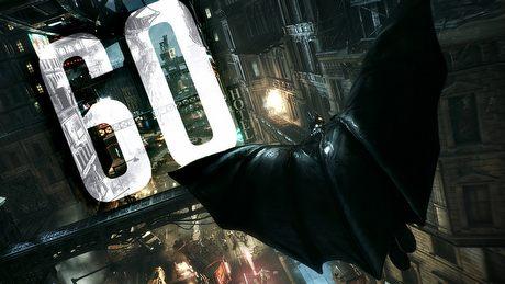 Pecetowe Gotham w 60 klatkach - Arkham Knight od technicznej strony