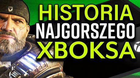 Dlaczego to była najgorsza konsola Microsoftu