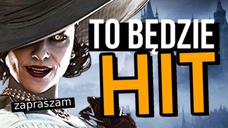 Godzina z Resident Evil Village! Pierwsze wrażenia i nowy gameplay