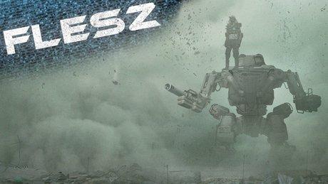 FLESZ - 21 listopada 2012