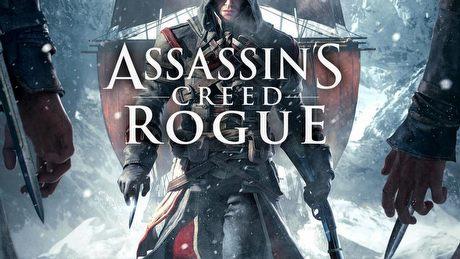 Polujemy na asasynów w Assassin's Creed: Rogue -