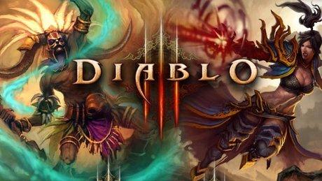 Diablo III - Czarodziej i Witch Doctor