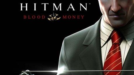 Lato z Padem - Hitman: Blood Money
