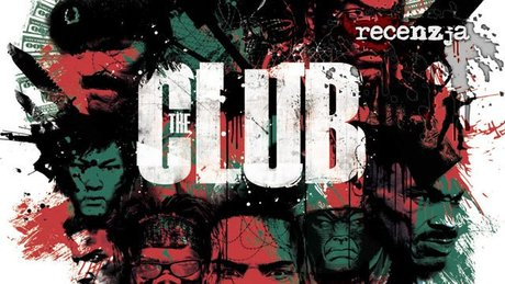 Recenzja The Club