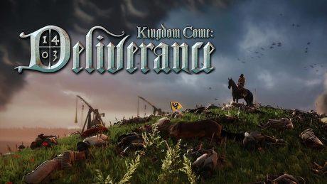 5 powodów, dla których czekamy na Kingdom Come: Deliverance
