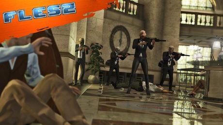 Rockstar szykuje się do skoku – napady wkrótce w GTA Online. FLESZ – 17 grudnia 2014