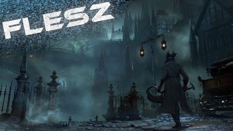FLESZ – 17 czerwca 2014 – kiedy wyjdzie Bloodborne?