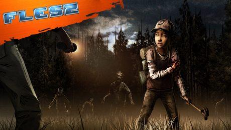 The Walking Dead powróci w trzecim sezonie. FLESZ – 17 marca 2015