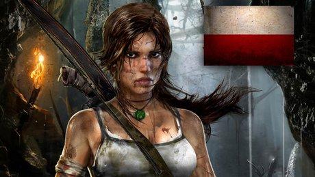Tomb Raider - porównanie wersji językowych