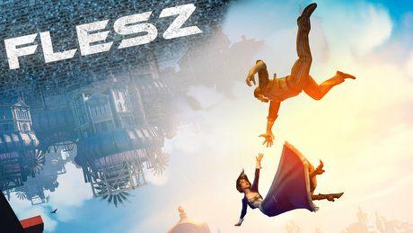 FLESZ – 19 lutego 2014 – twórcy BioShock Infinite zwolnieni?