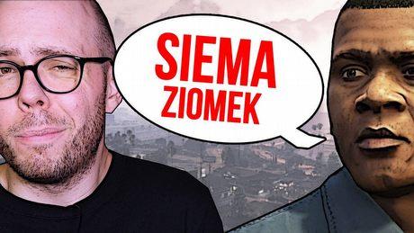 Dlaczego w GTA nie ma polskiego dubbingu