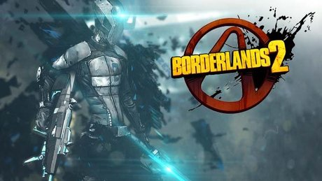 Borderlands 2 - Zer0