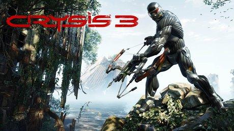 Crysis 3 - rewolucje w multiplayerze?