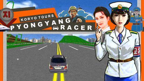 Pierwsza gra z Korei Północnej. Jak wygląda Pyongyang Racer?