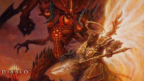 Diablo III rządzi na konsolach? Gramy!