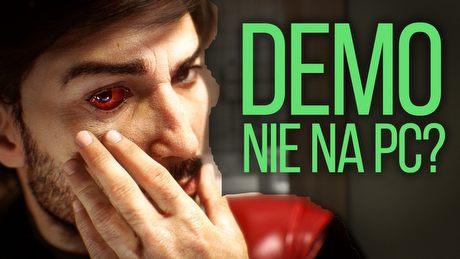 Przegląd Tygodnia - demo Preya i nowa gra BioWare