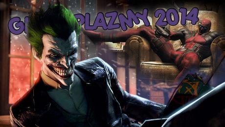 Glutoplazmy 2014 - Psychol roku!