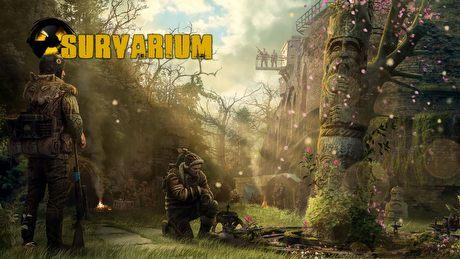 Gramy w wersję alfa Survarium – na czym stoją twórcy Stalkera?