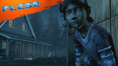 Co dalej z The Walking Dead? FLESZ – 10 grudnia 2014.