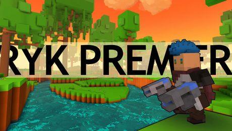 Kiedy Minecraft spotyka Cube World – w co zagramy w tym tygodniu?