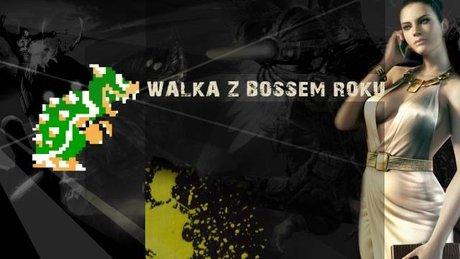 Glutoplazmy 2009 - walka z bossem roku