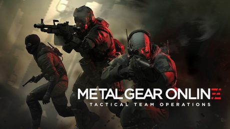 Skradanka w multiplayerze? Testujemy Metal Gear Online