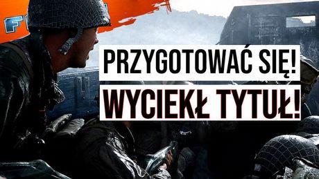 Jak będzie się nazywać nowy Call of Duty? FLESZ - 2 lipca 2021