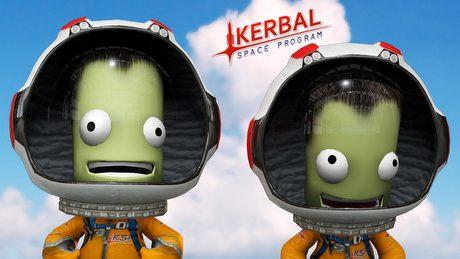 Samiec Alfa #17 – orbitujemy w Kerbal Space Program