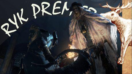 Bloodborne i Pillars of Eternity – niezły tydzień? FLESZ: Ryk Premier – 23 marca 2015