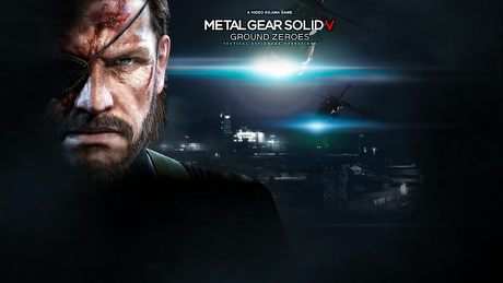 Gramy w Metal Gear Solid V: Ground Zeroes