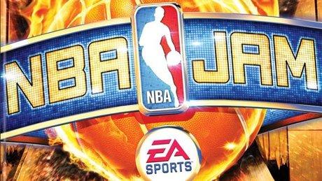 Gramy w NBA Jam