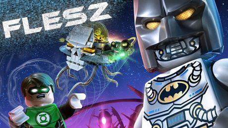 FLESZ - 27 sierpnia 2014 - LEGO w kosmosie