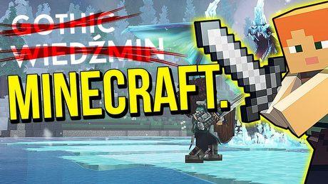 Jak Minecraft stał się grą RPG