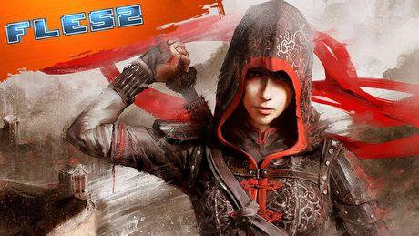 Czy czekacie na takie Assassin's Creed? FLESZ – 1 kwietnia 2015